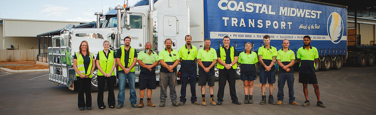 Contact Us | Coastal Midwest Transport